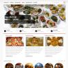 Restaurantlarınız İçin Uygun Site Çalışması