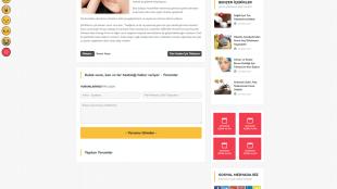 Kişisel Blog Temaları