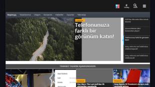 Kişisel Blog Sitesi