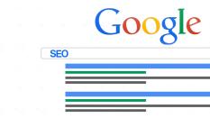 Google'da İlk Sayfada Çıkmak İçin Yapmanız Gerekenler