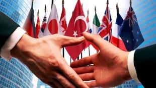 Dış Ticaret Danışmanlık Hizmetleri