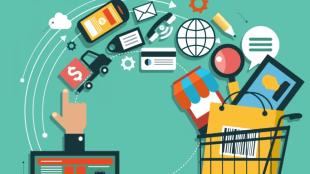 e-Ticaret Alışveriş Sitesi Kurmak